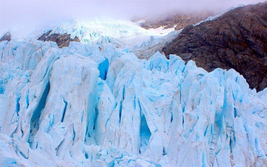 Ледник Франца-Иосифа