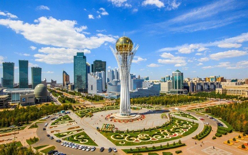 15 причин поехать в Казахстан