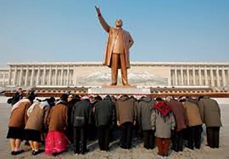 северная корея 2