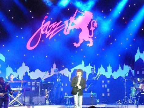 Фестиваль «Alfa Jazz Fest»