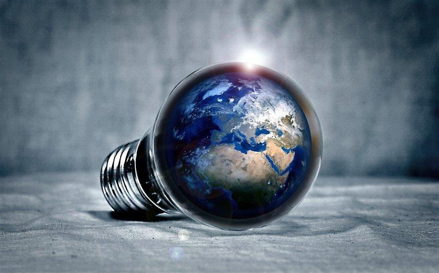 Час Земли 2021