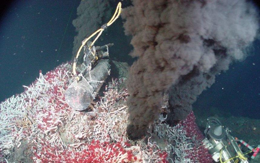 НАСА запустит субмарину