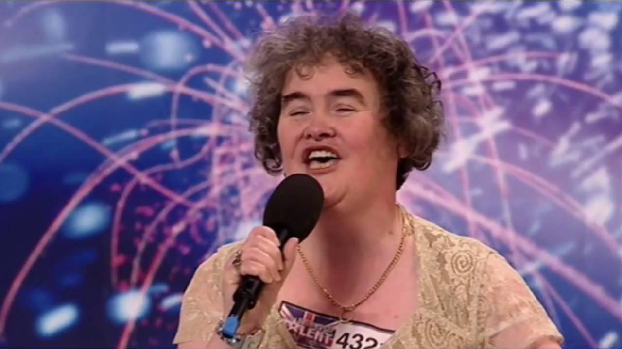 Победитель конкурса в британии есть таланты