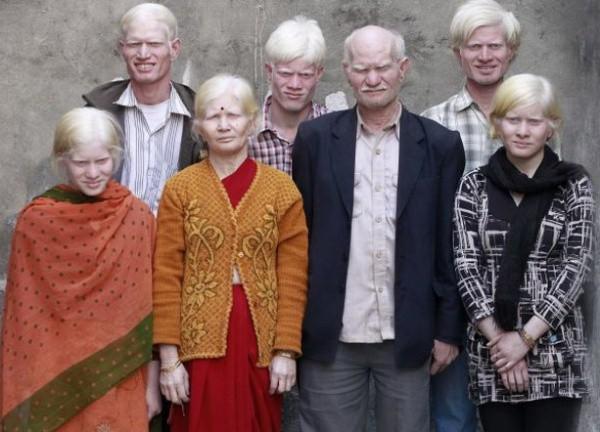 Как живут самые уникальные семьи мира.