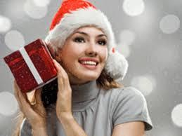 Выбрать подарок жене