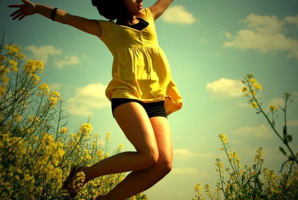 фото девушки фото лето