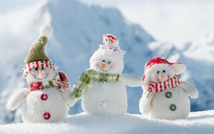 100 причин любить зиму