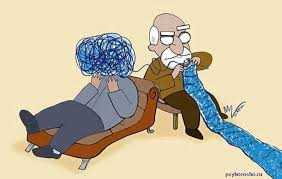 ни шагу без психолога