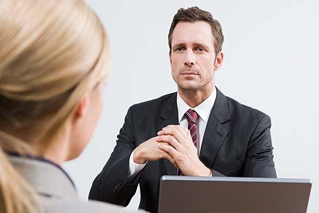 Порядок представления и знакомства начальник-подчиненный