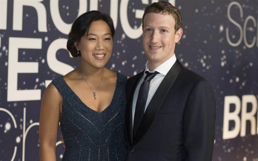 Жены богатейших мужчин