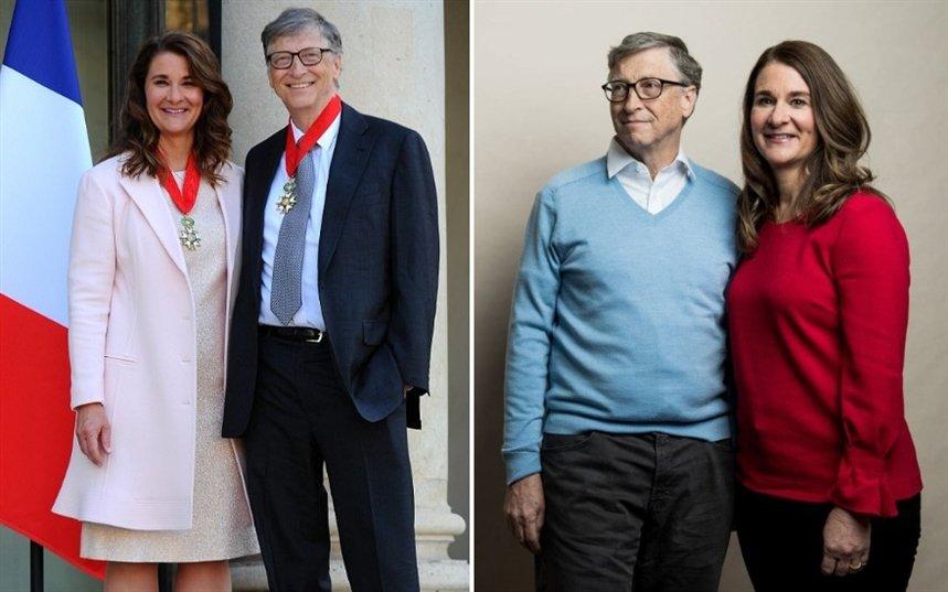 Мелинда Гейтс