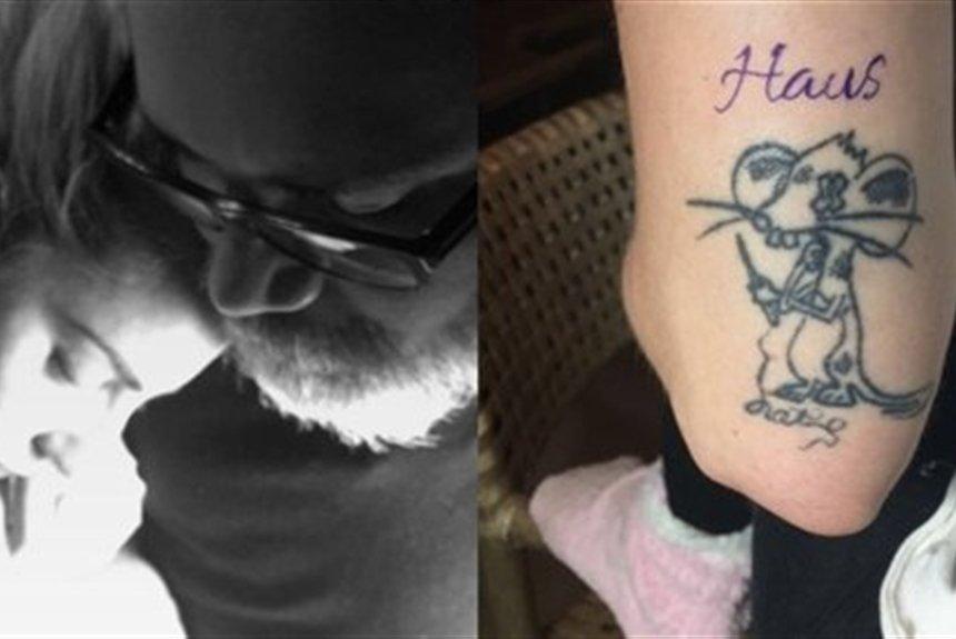 Знак секс на арабском тату фото