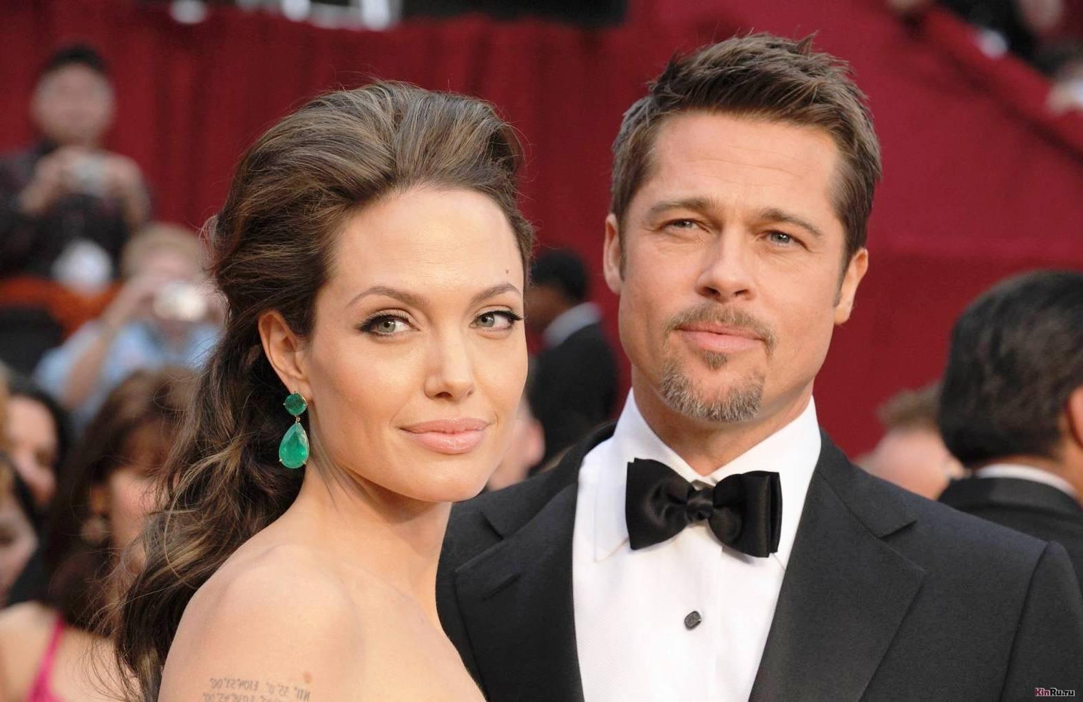 Картинки по запросу Анджелины Джоли и Брэда Питта